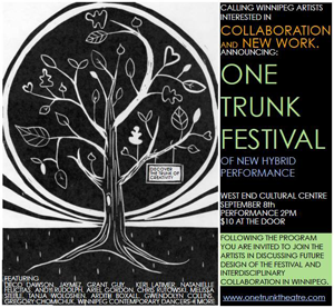 One Trunk Festival